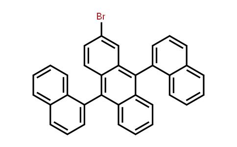 BP25041 | 929031-39-0 | 2-Bromo-9,10-di-1-naphthalenylanthracene