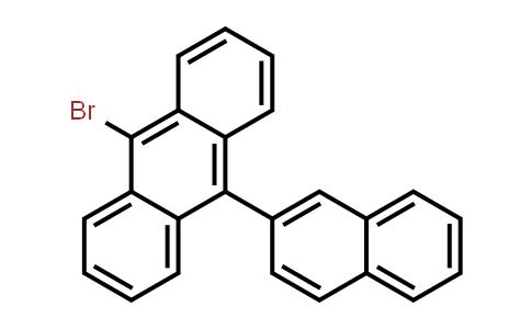 9-Bromo-10-(2-naphthyl)-anthracene