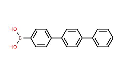 4-p-Terphenylboronic Acid