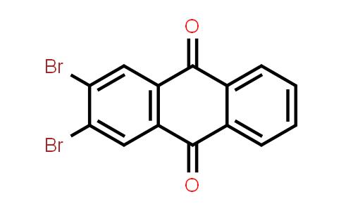 BP25068 | 633-68-1 | 2,3-Dibromoanthraquinone