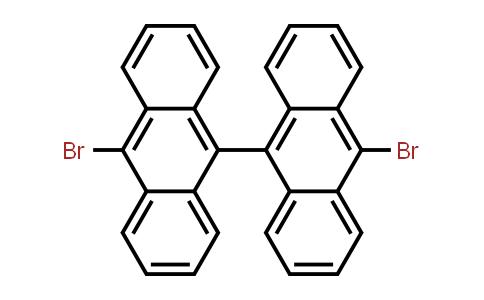 BP25071 | 121848-75-7 | 10,10'-Dibromo-9,9'-bianthryl