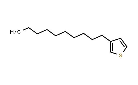 BP25081 | 65016-55-9 | 3-Decylthiophene