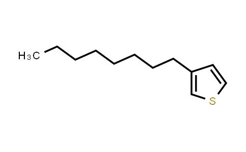 BP25082 | 65016-62-8 | 3-Octylthiophene