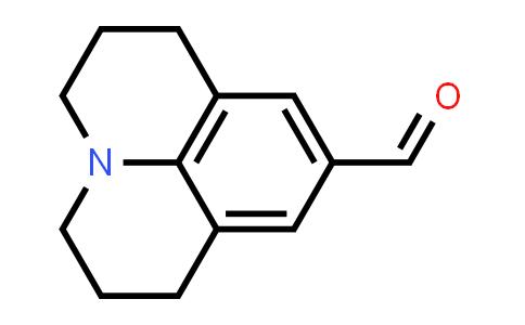 2,3,6,7-Tetrahydro-1H,5H-benzo[ij]quinolizine-9-carboxaldehyde