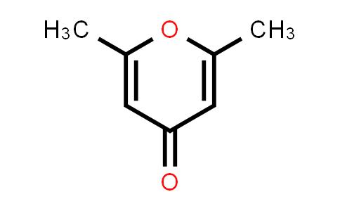 BP25098 | 1004-36-0 | 2,6-Dimethyl-4H-pyran-4-one