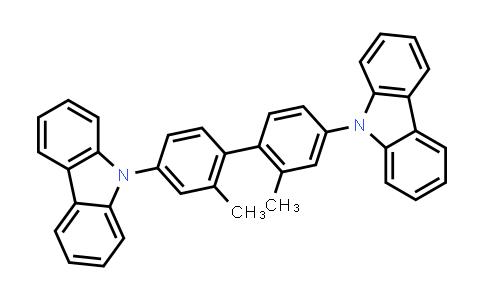 BP25106 | 120260-01-7 | 4,4'-Bis(9-carbazolyl)-2,2'-dimethylbiphenyl