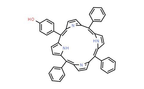 BP25126 | 87345-22-0 | 5-(4-hydroxyphenyl)-10,15,20-triphenyl porphine
