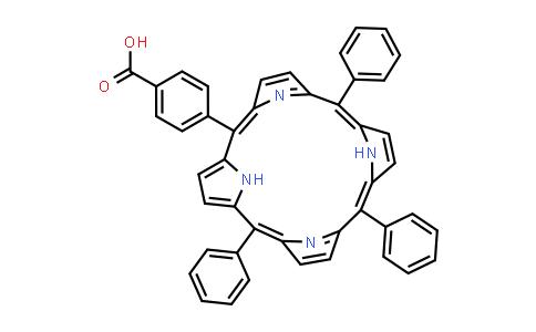 BP25130 | 95051-10-8 | 5-Mono(4-carboxyphenyl)-10,15,20-triphenyl porphine