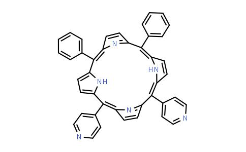 BP25134 | 71410-73-6 | 5,10-Diphenyl-15,20-di(4-pyridyl)-21H,23H-porphine