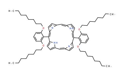 BP25135 | 1350927-85-3 | 5,15-Bis(2,6-dioctoxyphenyl) porphyrin