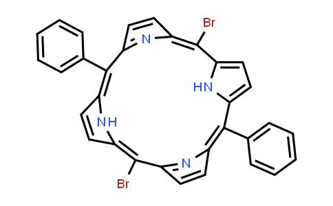 BP25139 | 151256-86-9 | 5,15-dibromo-10,20-diphenylporphine