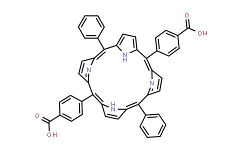 BP25141 | 142168-26-1 | 5,15-diphenyl-10,20-di(4-carboxyphenyl)porphine