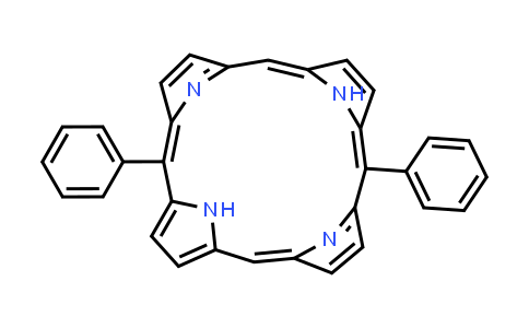 BP25143 | 22112-89-6 | 5,15-diphenylporphine