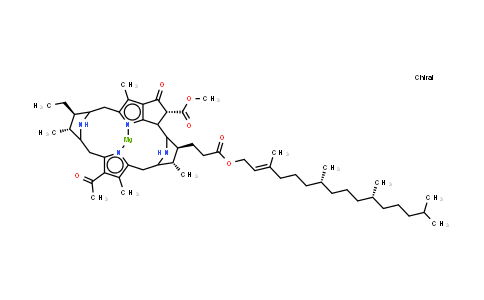 BP25148 | 17499-98-8 | Bacteriochlorophyll from Rhodopseudomonas sphaeroides (under argon)