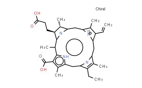 Chlorin e4