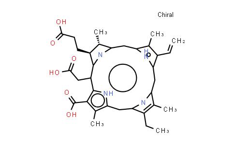 BP25154 | 19660-77-6 | Chlorin e6