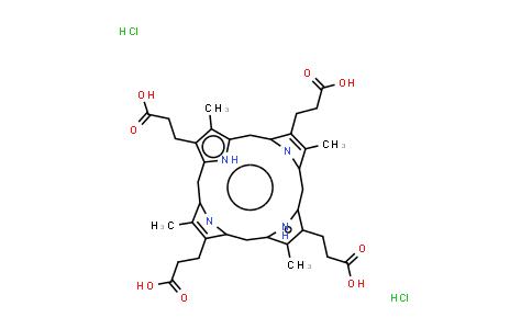 BP25169 | 69477-27-6 | Coproporphyrin I dihydrochloride