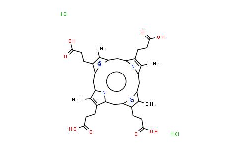 BP25171 | 14643-66-4 | Coproporphyrin III dihydrochloride