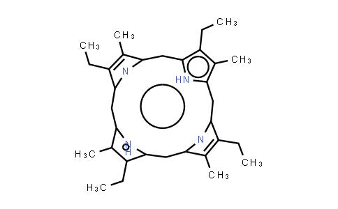 BP25197 | 448-71-5 | Etioporphyrin I