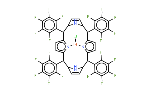 BP25215 | 36965-71-6 | Fe(III) meso-Tetra(Pentafluorophenyl) Porphine Chloride