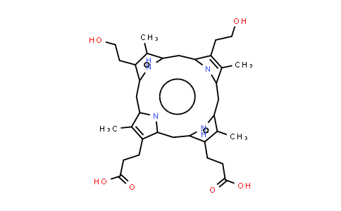 BP25236 | 885267-28-7 | Isohematoporphyrin IX