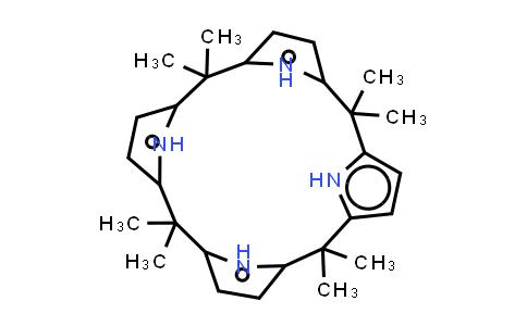 meso-Octamethylcalix(4)pyrrole