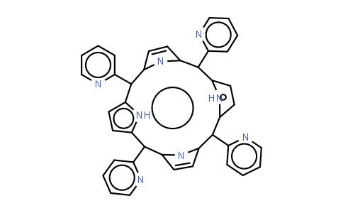 BP25243 | 40904-90-3 | meso-Tetra (2-pyridyl) porphine