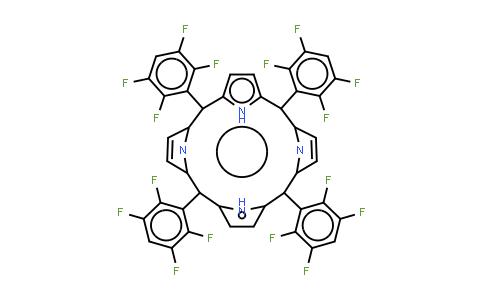 BP25245 | 133706-82-8 | meso-Tetra (2,3,5,6-tetrafluorophenyl) porphine