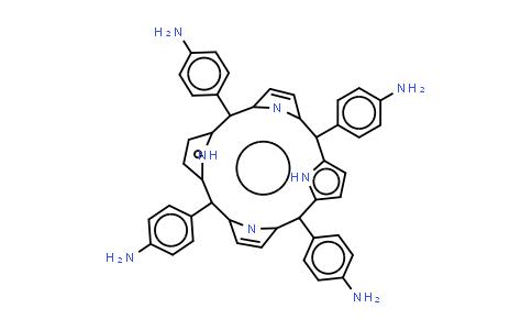 BP25255 | 22112-84-1 | meso-Tetra (4-aminophenyl) Porphine