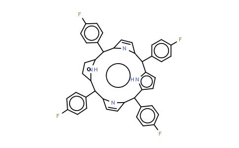 BP25257 | 37095-43-5 | meso-Tetra (4-fluorophenyl) porphine