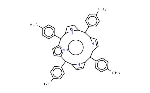 meso-Tetra (4-methylphenyl) porphine
