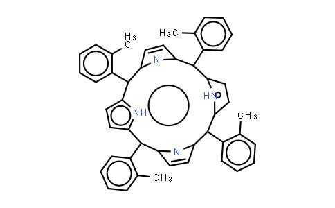 BP25272 | 37083-40-2 | meso-Tetra(2-methylphenyl) porphine