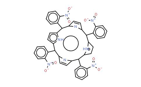 BP25274 | 37116-82-8 | meso-Tetra(2-nitrophenyl) porphine