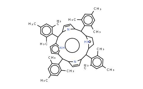 BP25276 | 56396-12-4 | meso-Tetra(2,4,6-trimethylphenyl)porphine
