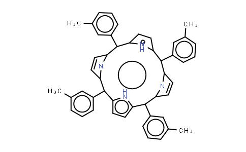 BP25282 | 50849-45-1 | meso-Tetra(3-methylphenyl) porphine