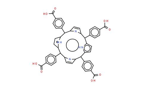 BP25285 | 14609-54-2 | meso-Tetra(4-carboxyphenyl)porphine