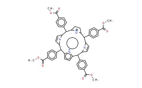 BP25286 | 22112-83-0 | meso-Tetra(4-carboxyphenyl)porphine tetramethyl ester