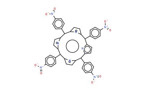 BP25291 | 22843-73-8 | meso-Tetra(4-nitrophenyl) porphine