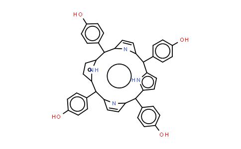 BP25299 | 51094-17-8 | meso-Tetra(p-hydroxyphenyl)porphine