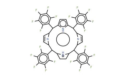 meso-Tetra(pentafluorophenyl)porphine chlorin free