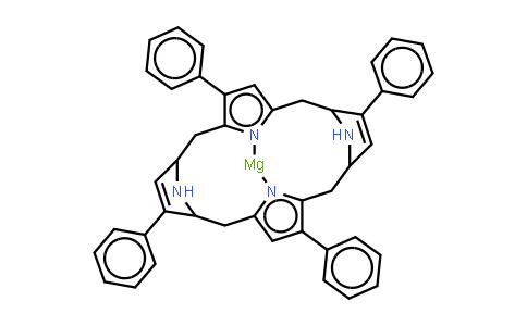BP25309 | 14640-21-2 | Mg(II) meso-Tetraphenylporphine Hydrate (contains 1-3% chlorin)