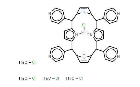 BP25314 | 125565-45-9 | Mn(III) meso-Tetra (N-methyl-4-pyridyl) porphine pentachloride