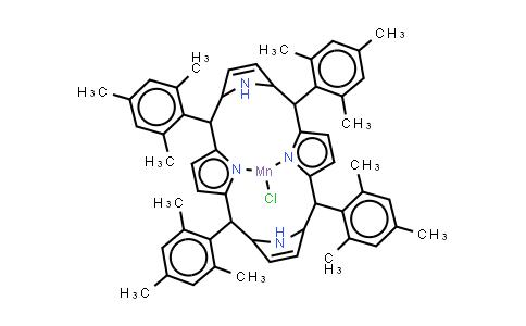 BP25316 | 85939-49-7 | Mn(III) meso-Tetra(2,4,6-trimethylphenyl)porphine chloride