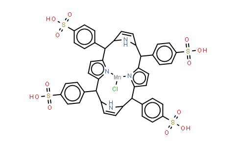 BP25317 | 221176-50-7 | Mn(III) meso-Tetra(4-sulfonatophenyl)porphine chloride (acid form)