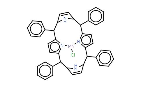 BP25320 | 32195-55-4 | Mn(III) meso-Tetraphenylporphine chloride (1-3% chlorin)