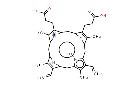 BP25324 | 79236-56-9 | N-Methyl Protoporphyrin IX