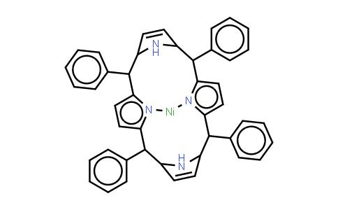 Ni(II) meso-Tetraphenylporphine (1-3% chlorin)