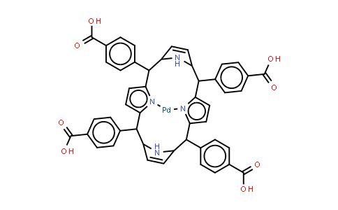 BP25339 | 94288-44-5 | Pd(II) meso-Tetra(4-carboxyphenyl)porphine