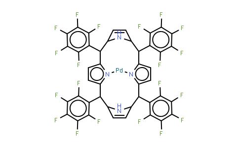 BP25342 | 72076-09-6 | Pd(II) meso-Tetra(pentafluorophenyl)porphine