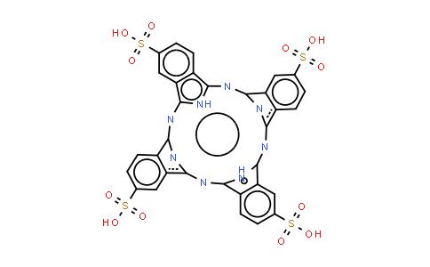 BP25353 | 33308-41-7 | Phthalocyanine tetrasulfonic acid